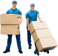 Two Movers