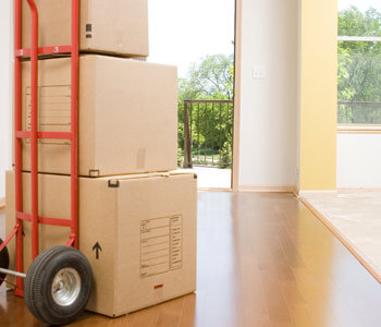 Residential Courier Services